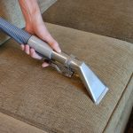 American Steam-A-Way Upholstery Cleaning