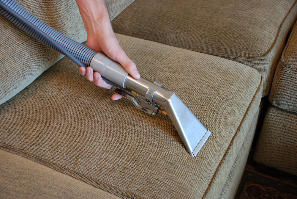 Getting Your Up American Steam A Way Upholstery Cleaning