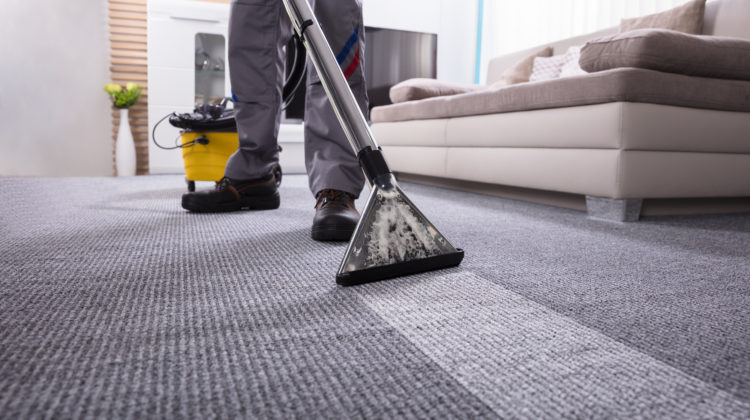 Carpet Cleaning Services in Southeast Texas
